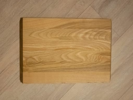 Lepené prkýnko - 37x27x2,5 (3)