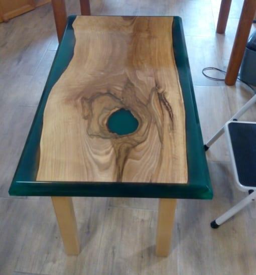 Stůl - 103x57x42