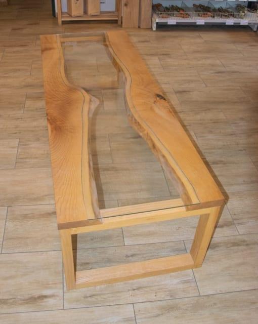 Jasanový stůl - 178x66x49 (1)