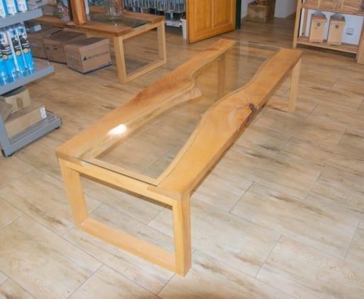 Jasanový stůl - 178x66x49 (2)