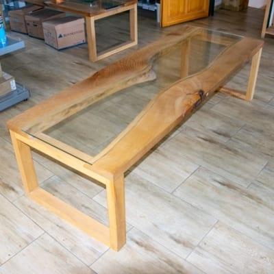 Jasanový stůl - 178x66x49