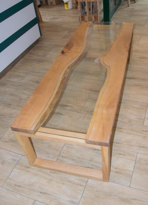 Jasanový stůl - 178x66x49 (5)