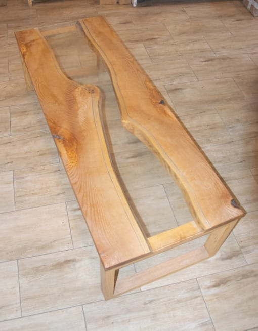 Jasanový stůl - 179x66x49 (5)