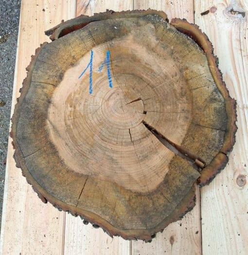 Kolečko - třešňové, 36 cm