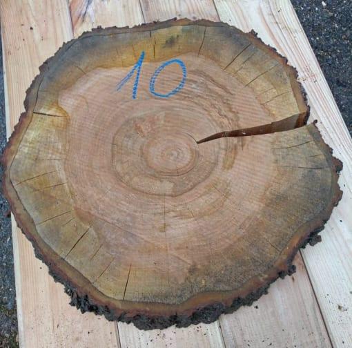 Kolečko - třešňové, 37 cm